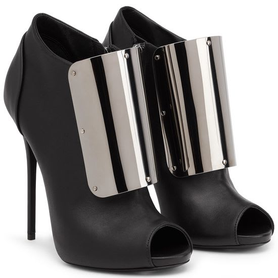 c06020b003ab Kanye West Designed a New Pair of Giuseppe Zanotti Heels for Kim ...