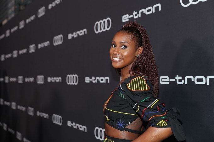 Issa Rae Threw A Yacht Party To Celebrate Black Emmy Nominees Complex