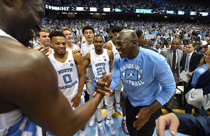 MoneyLine Betting Tip for Rivals Duke vs. North Carolina on Saturday