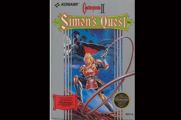best-old-school-nintendo-games-simons-quest