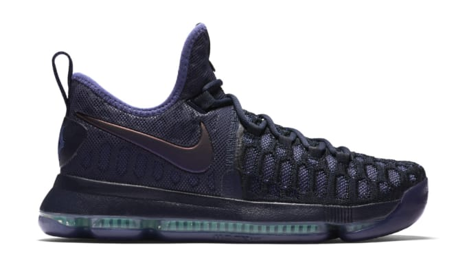 new product 5df9d 9fdcb Nike KD 9 Purple Dust Sole Collector Release Date Roundup