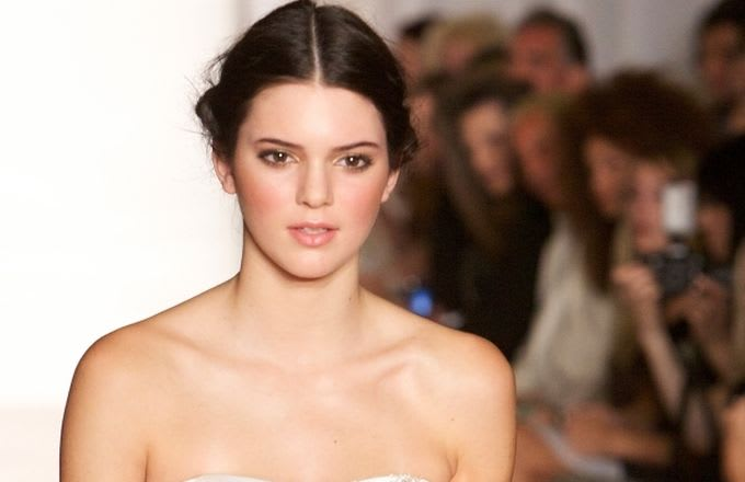 "Kendall Jenner Now Wants to Only Be Known as ""Kendall."" Seriously."