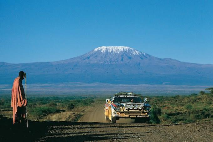 1983-1985_MARTINI Racing in Rally