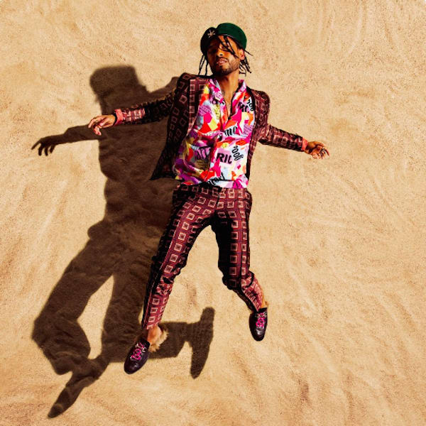 Miguel 'Told You So'