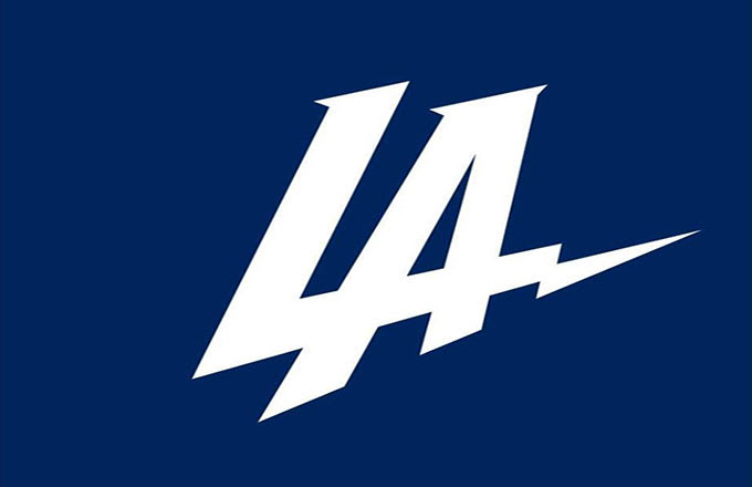 chargers logo