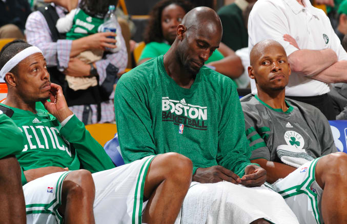 78bdac3ee64fe5 Ray Allen Details the Pettiness That Used to Run Through the Celtics ...