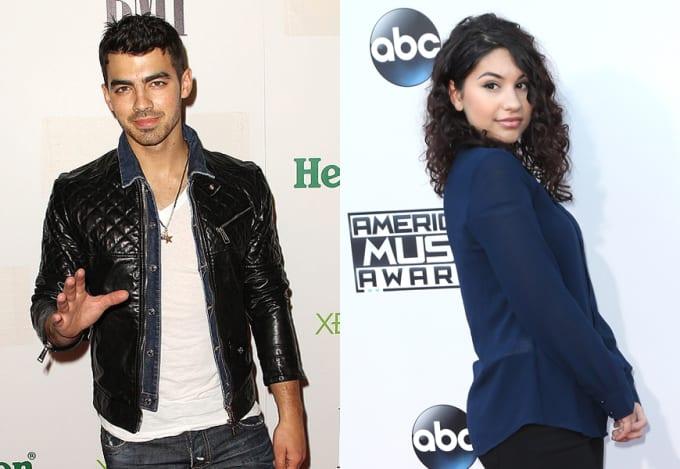 Joe Jonas, Alessia Cara To Co-Host iHeartRadio MMVAs