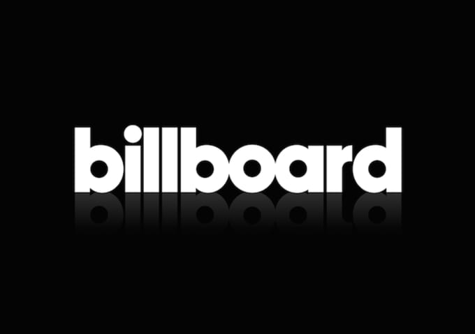 Resultado de imagen para billboard logo