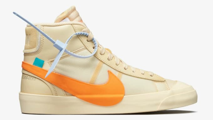 09dcd2a26ee3 Ranking all of the Off-White x Nike Sneakers