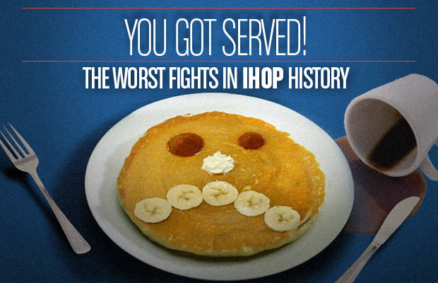 ihop-fights