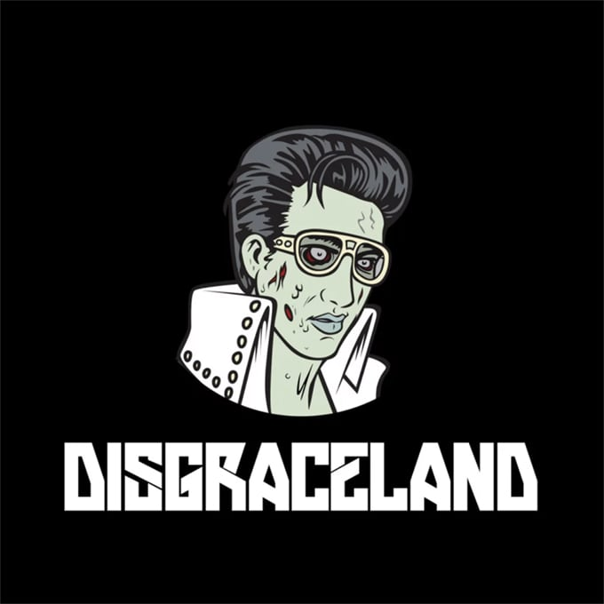 Disgraceland podcast