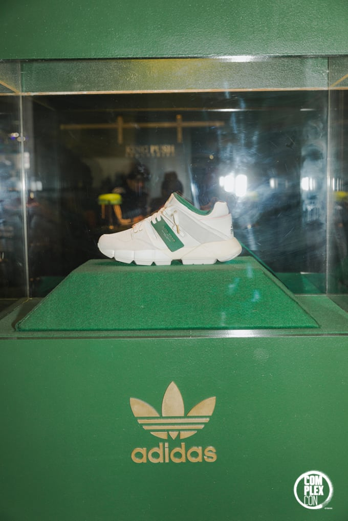 outlet store 757e2 92d92 The Best Style and Sneaker Drops at ComplexCon 2018   Complex