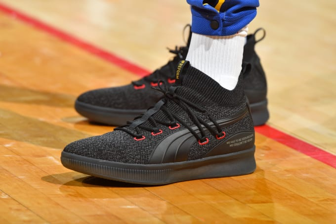 cd4ee19f9a80 The Best Sneakers From the 2018–19 NBA Season