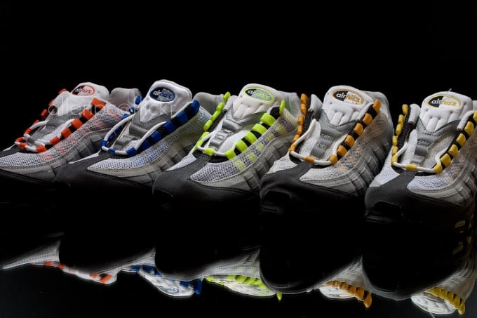 1a15017274bc6 20 Things You Didn t Know About the Nike Air Max 95