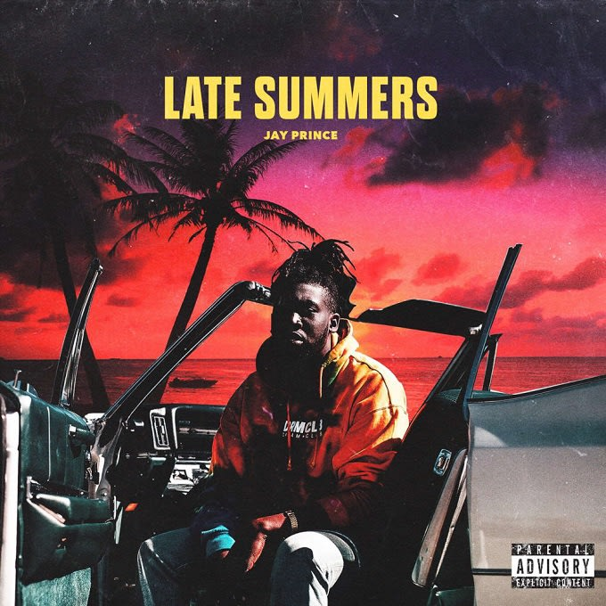 Jay Prince - 'Late Summers'