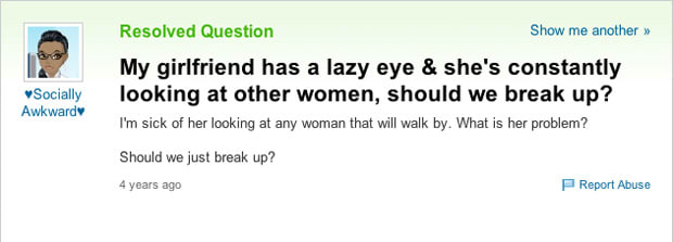 what is a hookup yahoo