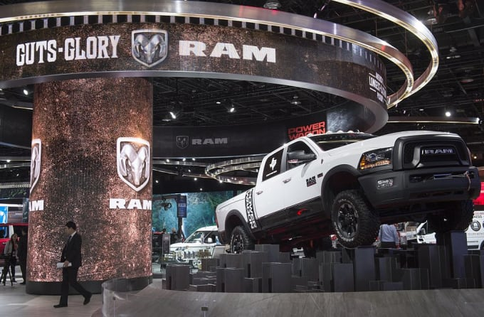 People Are Upset With Dodge Ram S Tasteless Use Of Mlk Speech In