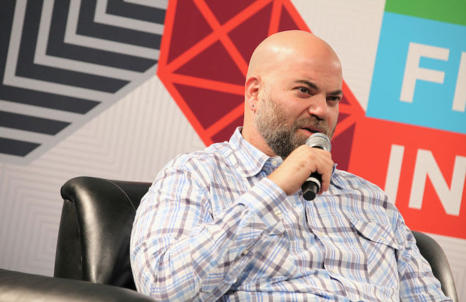 Eminem's Manager Paul Rosenberg Is the New Head of Def Jam