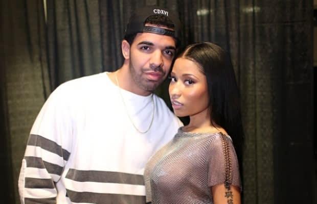 Nicki Minaj Talks About What Drake Looks for In a Woman