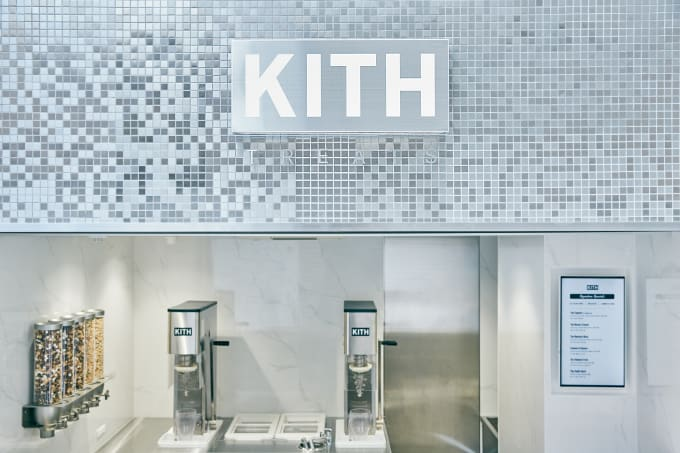 0e29e6bf27d Take a Look at the New Kith Treats Location in Tokyo