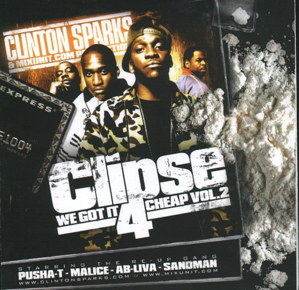 Re-Up Gang, We Got It 4 Cheap Vol. 2 (2005)