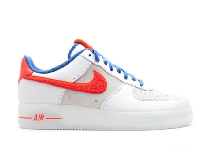 9 Nike Air Force 1 Hi Sheed Best Nike Air Force 1s Of The 21st