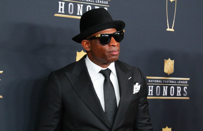 Deion Sanders Mistakes All-Pro NFL Player for  A Fan  During Awkward  Twitter Beef 169c05435