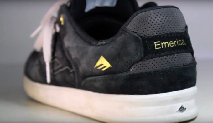 Best Skate Shoes Emerica Reynolds 1