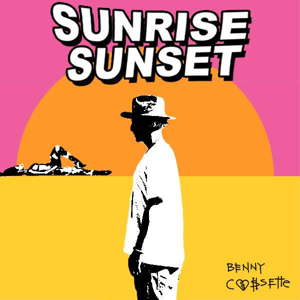 Benny Cassette Sunrise Sunset