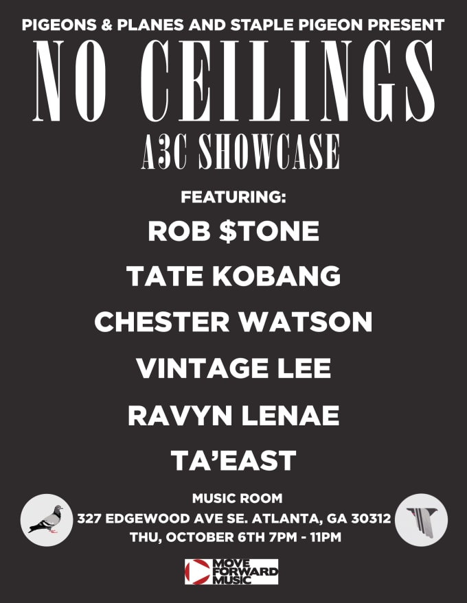 no-ceilings-a3c-update