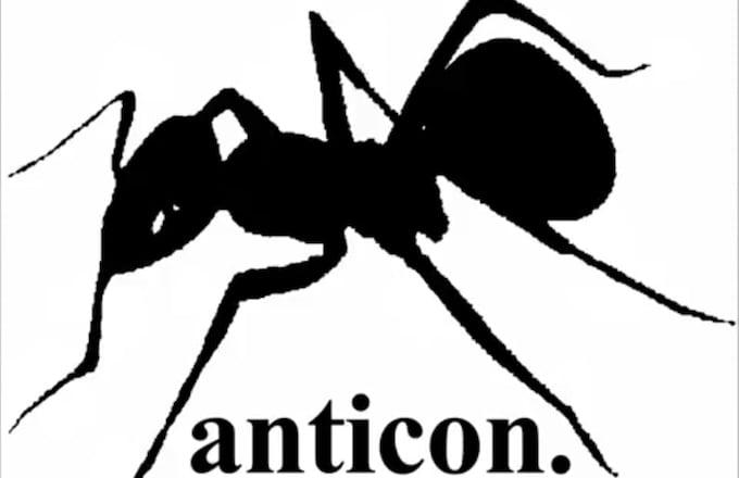 Anticon Log