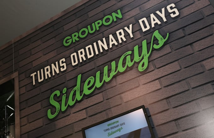 b36cf4055974 Groupon Apologizes After a Racial Slur Was Used in One of Its ...