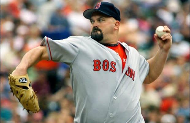 John Daly Weight Loss