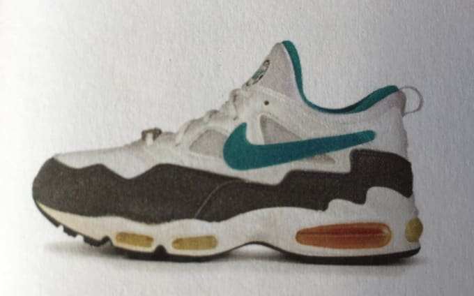 31042ce309fb 20 Things You Didn t Know About the Nike Air Max 95