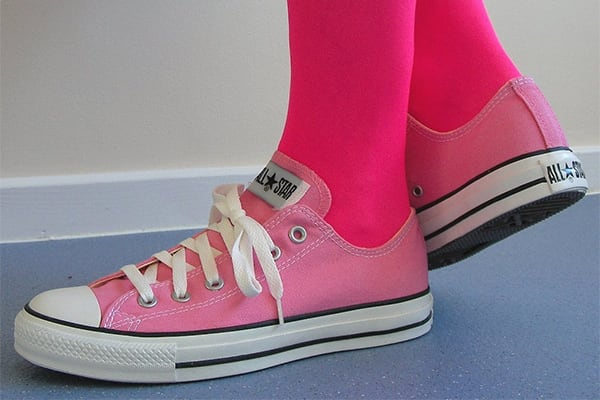 58fe0bdcc80282 ... Chuck Taylor Was Introduced in 1957. 50-things-converse-all-star-oxford