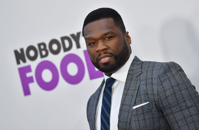 50 cent disses his son and supreme griff s son complex