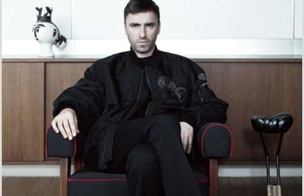 Is Raf Simons Going to Dior?