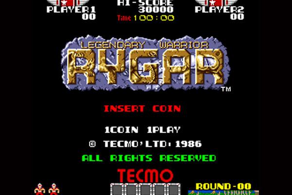 best-old-school-nintendo-games-rygar