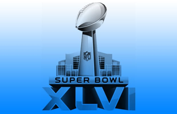 The 10 Best Super Bowl Logos Ever