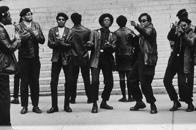 6 Movies About The History Of Real Black Panthers To Watch After