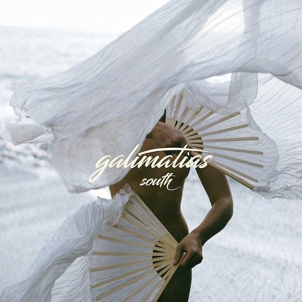 """Galimatias artwork for """"South"""""""