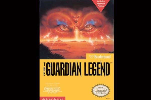 best-old-school-nintendo-games-guardian-legend