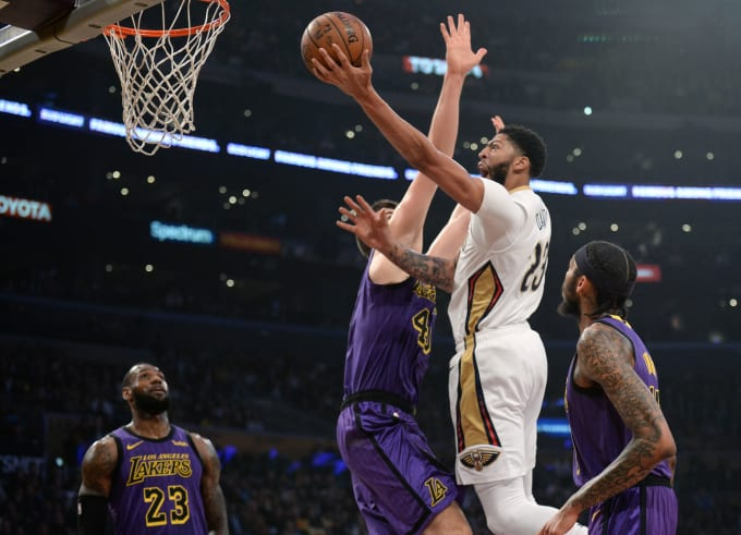 Why You Should Be Rooting for the Lakers to Land Anthony Davis   Complex 6b4709d34e6e