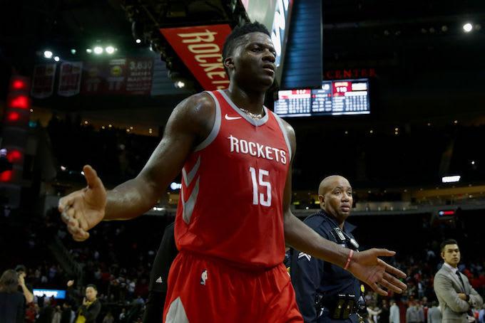 228eebc5aa1 Houston s Clint Capela Says Rockets Are