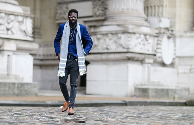 48872bc1e7e8 Here Is the Paris Fashion Week Men s Fall Winter 2018 Schedule