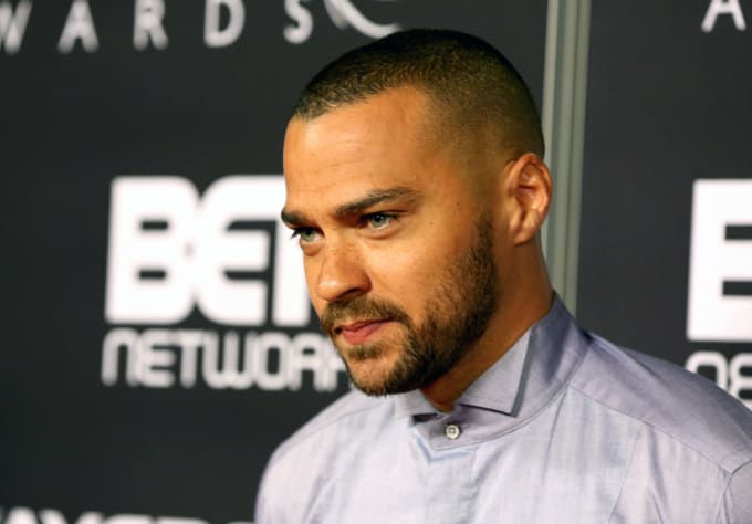 Actor Activist Jesse Williams Launches Blebrity Gaming App Complex