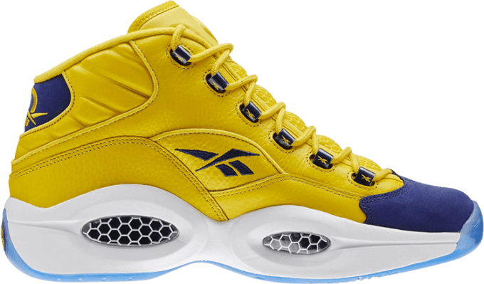 separation shoes 6b815 7bf01 Reebok Question Mid All-Star Game