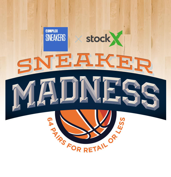 f84a3d51b Complex Sneakers and StockX Are Teaming Up For Some Serious Sneaker Madness