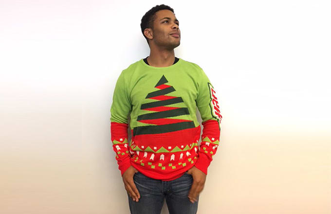 mountain dew christmas sweater - Best Place To Buy Ugly Christmas Sweaters