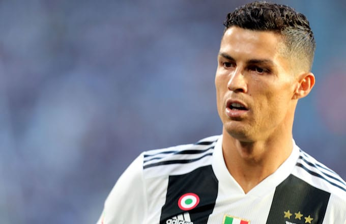 Cristiano Ronaldo Left Off Portugals National Team After Rape Investigation Complex